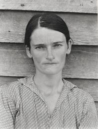 Allie Mae Burroughs, Hale Coun