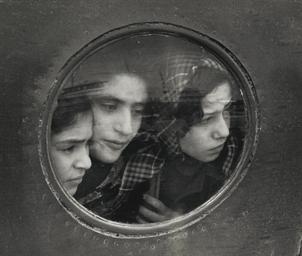 Iraqui Jewish Refugees, Lydda