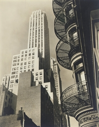 Murray Hill Hotel Spiral, from