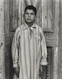 Young Ali, Kalata el Kobra, De