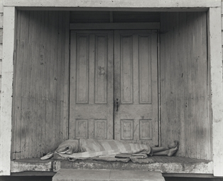 Death in the Doorway, 1938