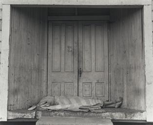 Death in the Doorway, 1938
