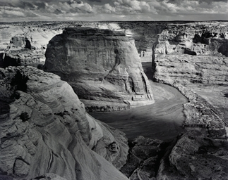 Canyon de Chelly National Monu