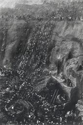 Sierra Pelada, Brazil, 1986