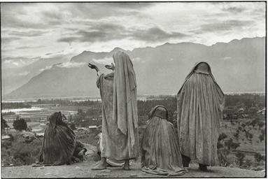 Srinigar, Kashmir, 1947-48
