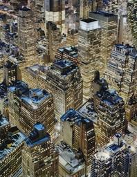 New York 14 D, 2007
