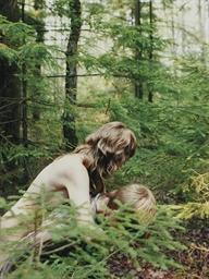 Hanna and Emily, 2002