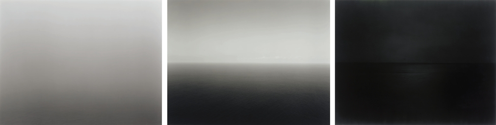 Seascapes, 1987-1993