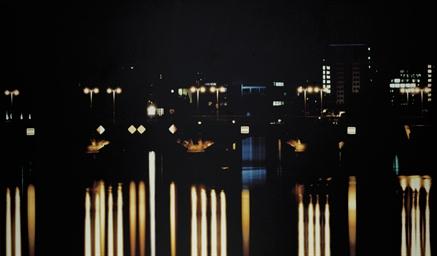Schillingbrücke, Berlin, 2001