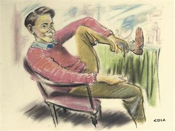 Stanley Baxter