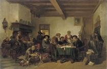 De vernieuwing van de pachtbrieven: the landowner