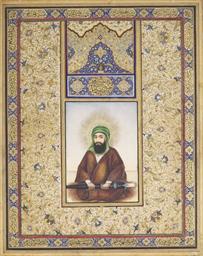 THE IMAM 'ALI