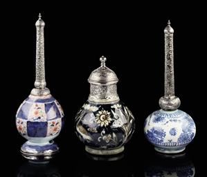 A KANGXI (1662-1722) ISLAMIC M