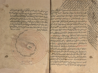TWO ASTRONOMICAL TREATISES, BY