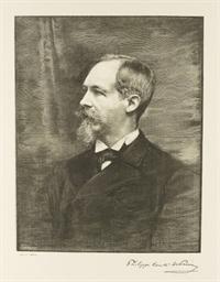 Louis-Philippe, premier comte