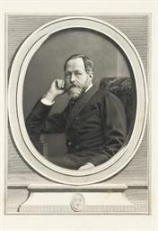 Louis Philippe, premier Comte