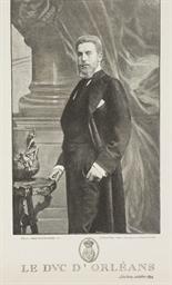 Philippe, duc d'Orléans (1869-