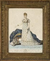 Marie Louise, Archiduchesse d'