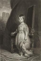 Louis Philippe Albert d'Orléan