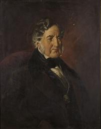 Portrait de Louis-Philippe