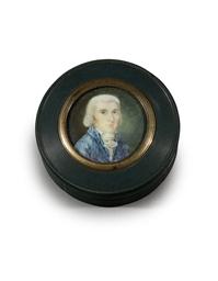 DRAGEOIR LOUIS XVI EN POUDRE D