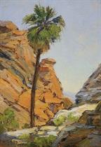 Anna Althea Hills (1882-1930)