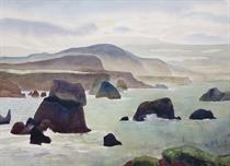 Millard Owen Sheets (1907-1989)