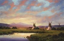 Comanche Vista