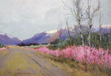 Fireweed Lane