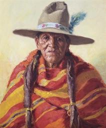 Chief White Sun