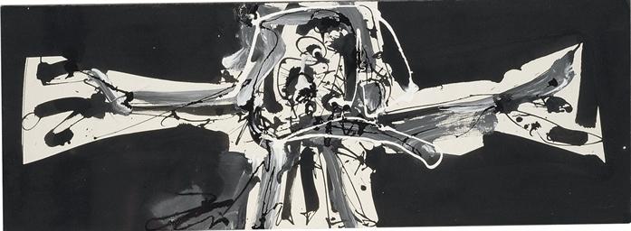 Crucifixiones 6-84-P