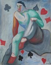 The Happy Gambler