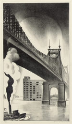 Queensboro Bridge (Flint 61)