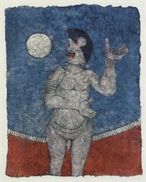 Hombre II (P. 296)