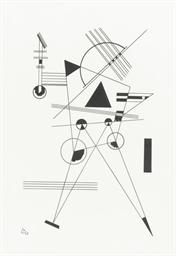 Lithographie No. I (R. 185)