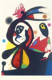 L'aigrette rouge (D. 930)