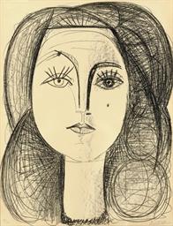 Françoise (B. 401; M. 45)