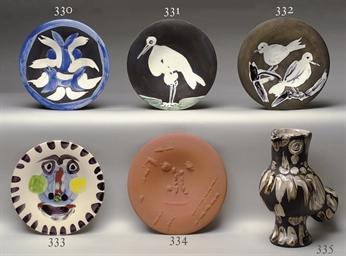 Bird no. 43 (A.R. 483)