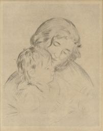 Mère et enfant (Jean Renoir) (
