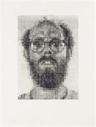 Self-Portrait (Pernotto 51)