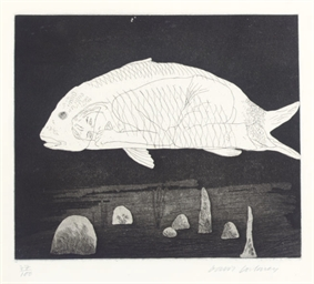 The Boy Hidden in a Fish, from