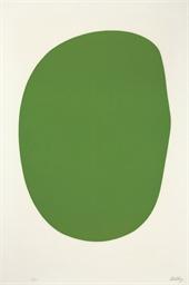 Green (IV.4. Green; Vert Série