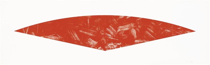 Red Curve (State I)(Gemini 134