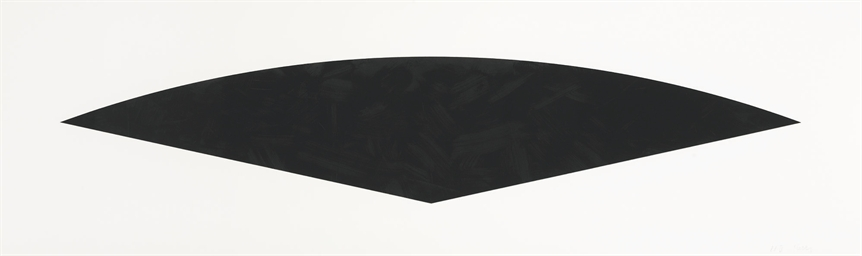 Dark Gray Curve (G. 1356)
