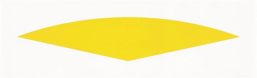 Yellow Curve (G. 1388)