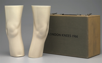 London Knees (A. & P. 51)