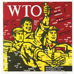 WTO, from Great Criticism