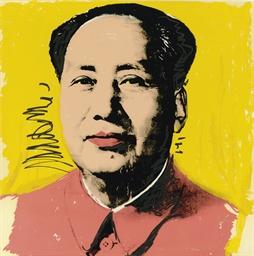 Mao: one plate (F. & S. II.97)