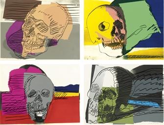 Skulls (F. & S. II.157-60)