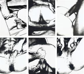 Sex Parts (F. & S. II.172-77)